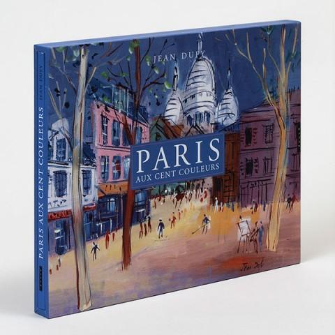 Jean Dufy - Paris aux Cent Couleurs