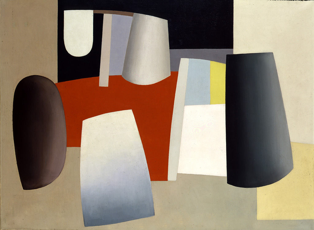 Abstraction, 1934