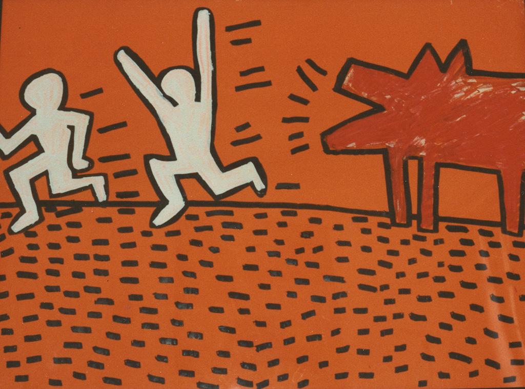 Sans titre, 1982