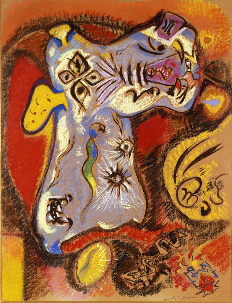 Le loup-garou, 1942