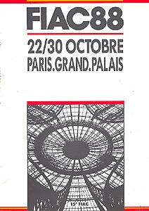 FIAC 1988