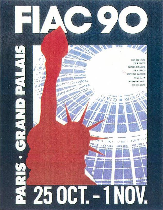 FIAC 1990