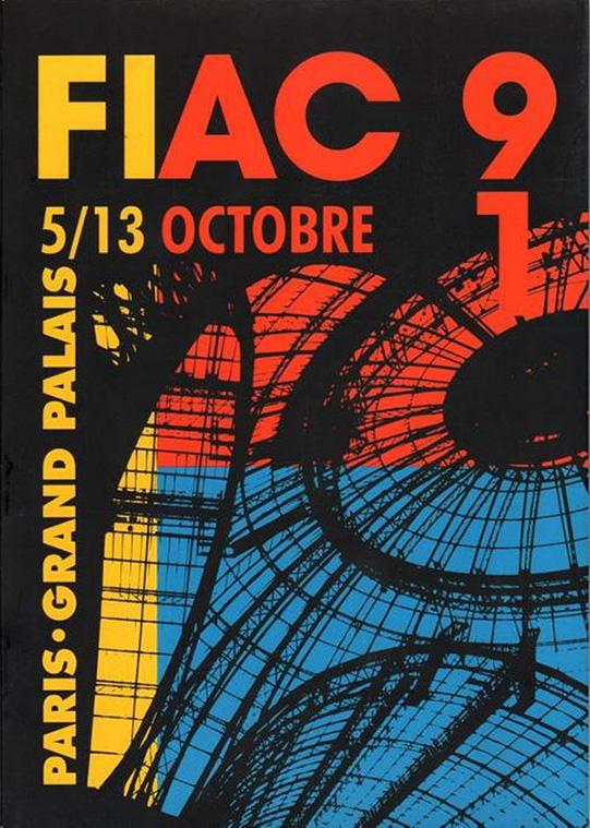 FIAC 1991
