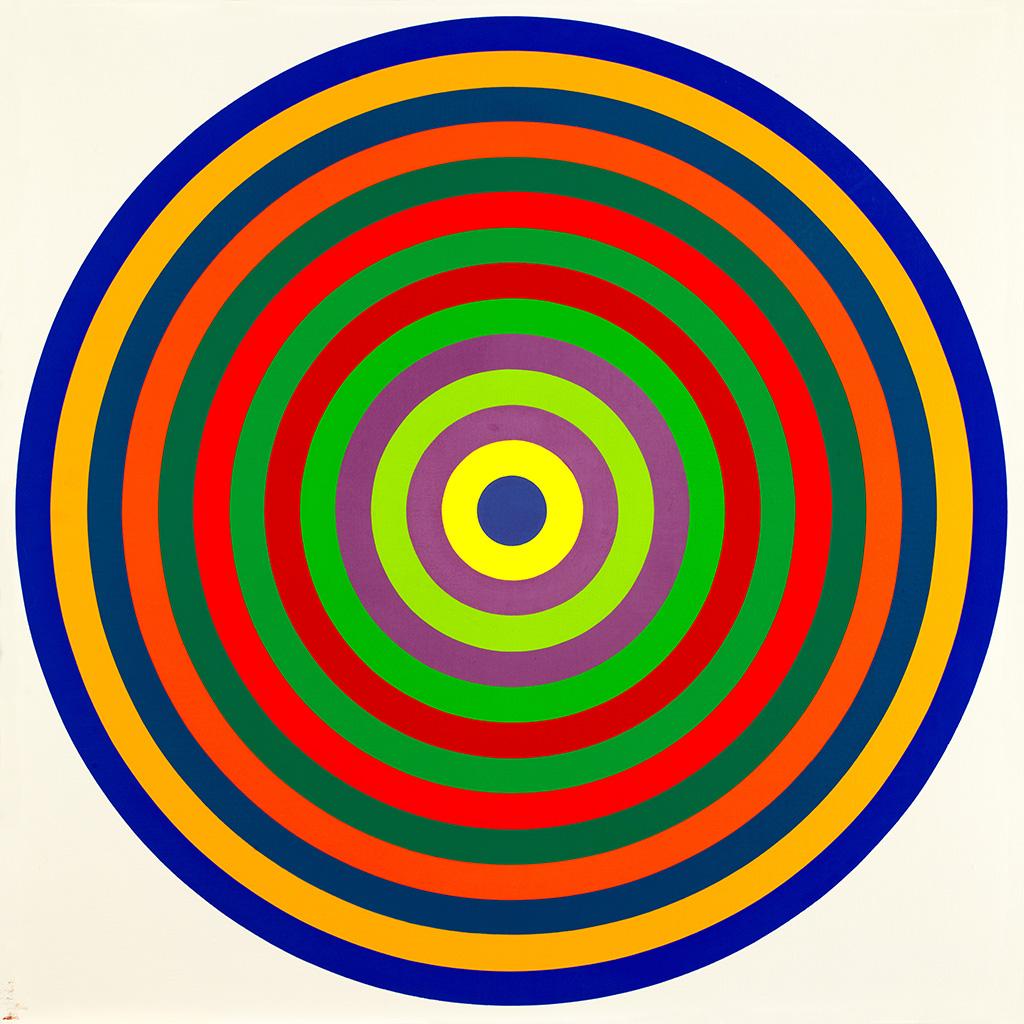 Série 19 N°8, 1972