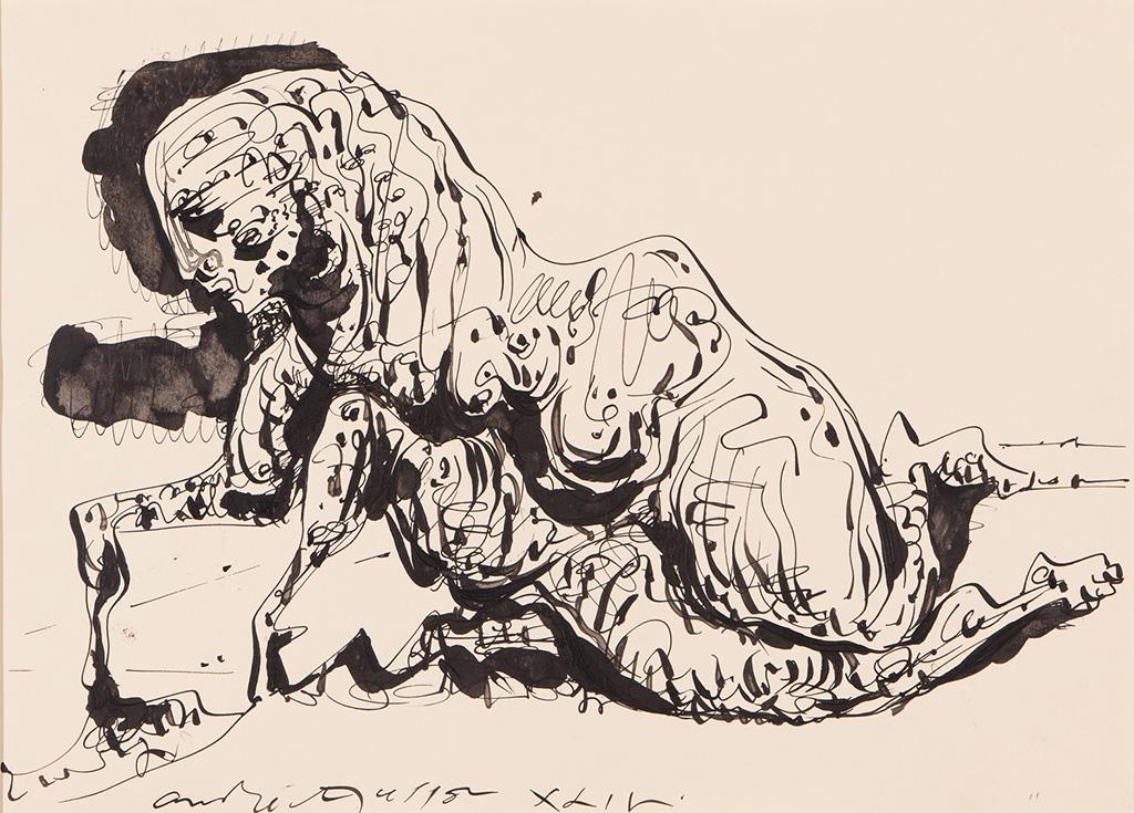 Chimère, 1944