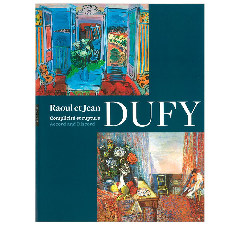 Raoul et Jean Dufy – Complicité et rupture en français
