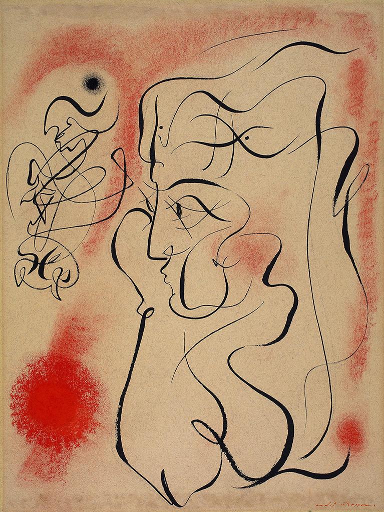 Ariane, 1945